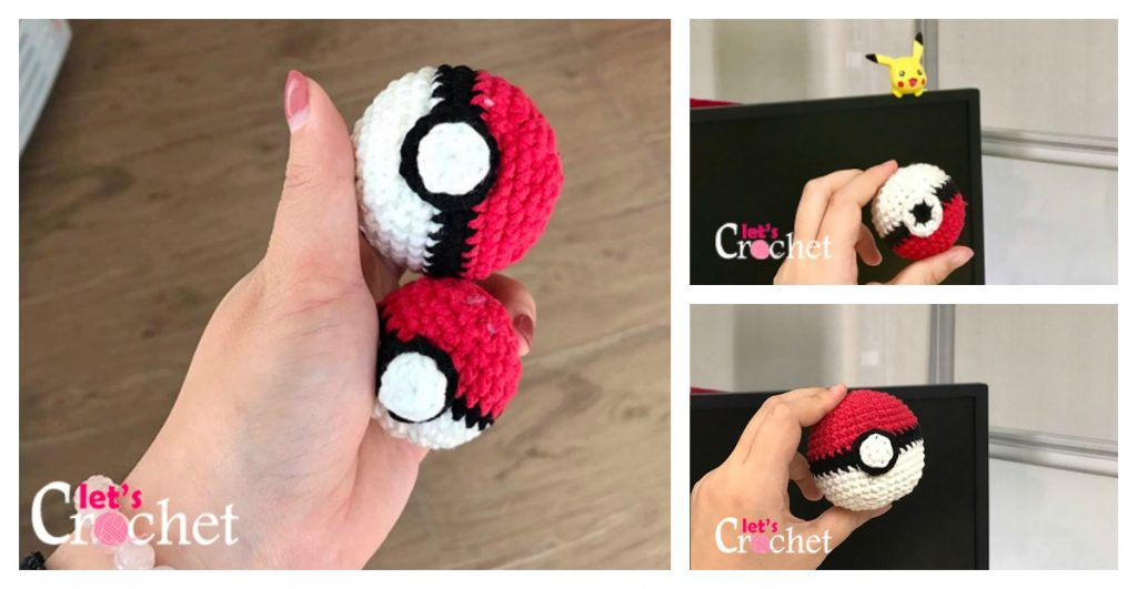 Working on this Pokeball blanket. Still have 2 more rows to go. Make the  pokeballs then crochet a granny square around it. I'm making mine like the  one I saw on here | 531x1024