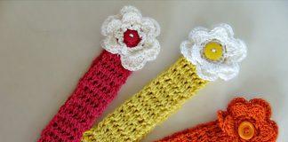 Baby Head Bands Crochet Free Pattern