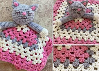 Blanket Archives - A Board of Free Crochet Patterns