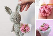Little Bunny Free Crochet Pattern