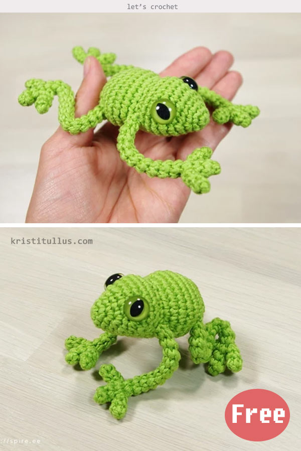 Oliver Boliver : Crochet   899x600