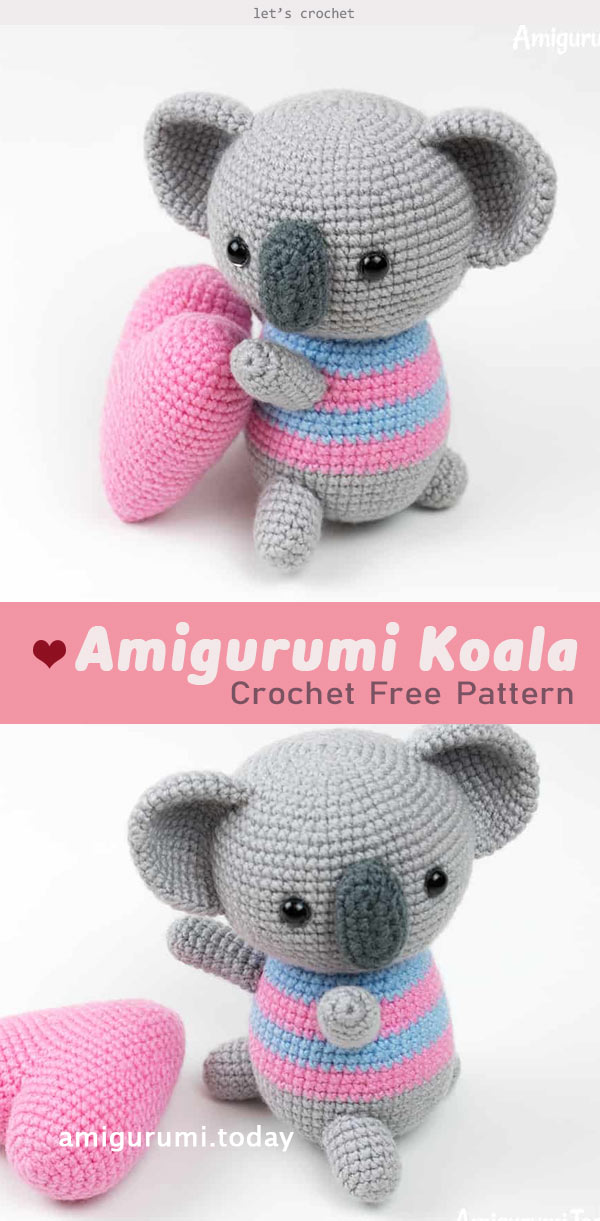 free pattern – Free Amigurumi Crochet Patterns! | 1221x600